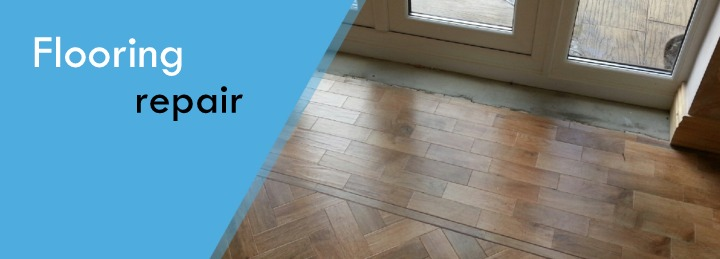 Flooring and sub-floor repairs at Surefit Carpets