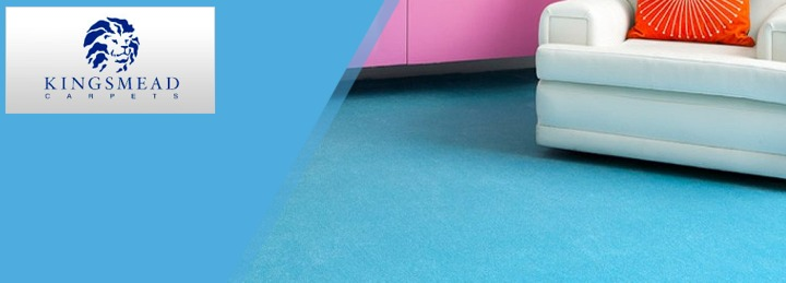 Kingsmead Carpet at Surefit Carpets