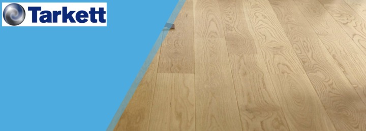 Tarkett Vinyl Flooring at Surefit Carpets